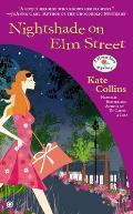 Nightshade on Elm Street A Flower Shop Mystery