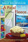 A Fatal Fleece (Seaside Knitters Mysteries)