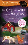 Cat the Wife & the Weapon A Cats in Trouble Mystery