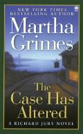 Richard Jury Mysteries #13: The Case Has Altered Cover