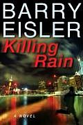 Killing Rain (John Rain Thrillers) Cover