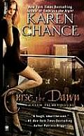 Curse the Dawn (Cassie Palmer Novels)