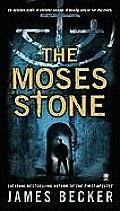 The Moses Stone Cover