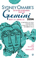 Sydney Omarr's Day-By-Day Astrological Guide for Gemini: May 21-June 20 (Sydney Omarr's Day-By-Day Astrological: Gemini)