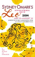 Sydney Omarr's Day-By-Day Astrological Guide for Leo: July 23-August 22 (Sydney Omarr's Day-By-Day Astrological: Leo)