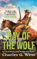 Day of the Wolf
