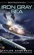 Iron Gray Sea (Destroyermen #7)