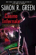 Casino Infernale (Secret Histories) by Simon R. Green