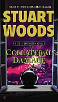 Collateral Damage (Stone Barrington Novels)