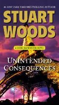 Unintended Consequences: A Stone Barrington Novel (Stone Barrington Novels)