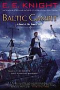 Baltic Gambit Vampire Earth Book 11