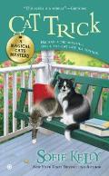 Cat Trick (Magical Cats Mysteries) Cover