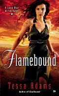 Lone Star Witch Novel #2: Flamebound: A Lone Star Witch Novel