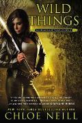 Chicagoland Vampires Novels #9: Wild Things