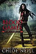 Chicagoland Vampires Novels #10: Blood Games