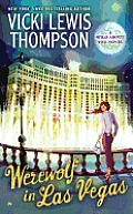 Werewolf in Las Vegas A Wild about You Novel