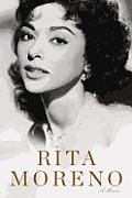 Rita Moreno A Memoir