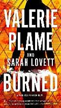 Burned A Vanessa Pierson Novel