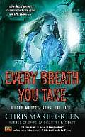 Every Breath You Take: Jensen Murphy, Ghost for Hire