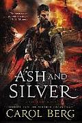 Ash and Silver (Sanctuary Book 2)