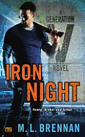 Iron Night (Generation V)