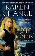 Tempt the Stars A Cassie Palmer Novel