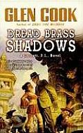 Dread Brass Shadows