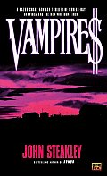 Vampire$ Cover