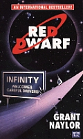 Infinity Welcomes Careful Drivers Red Dwarf
