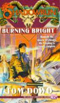 Burning Bright Shadowrun 15 5368