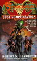 Just Compensation Shadowrun