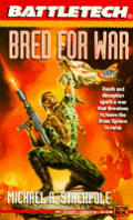 Bred For War Battletech 16