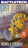 Lost Destiny Battletech 22 Kerensky 3