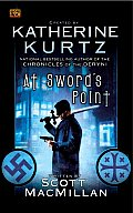 At Sword's Point by Katherine Kurtz