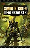 Deathstalker (Owen Deathstalker) by Simon R. Green