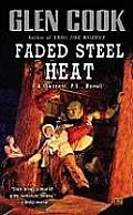 Faded Steel Heat (Garrett P.I.) Cover