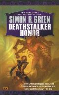 Deathstalker Honor (Owen Deathstalker) by Simon R. Green