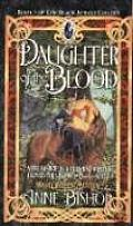 Daughter of the Blood The Black Jewels Trilogy Book 1