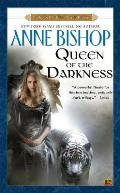 Black Jewels Trilogy #03: Queen of the Darkness Cover