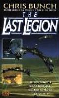 Last Legion #01: The Last Legion by Chris Bunch