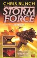 Last Legion #03: Stormforce: Book Three Of The Last Legion by Chris Bunch
