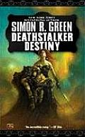 Deathstalker Destiny (Owen Deathstalker) by Simon R. Green