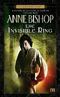 Invisible Ring Black Jewels 4