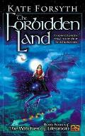 Forbidden Land Witches Of Eileanan 04