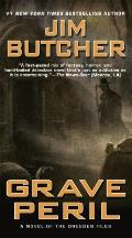 Grave Peril Dresden Files 03