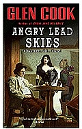 Angry Lead Skies (Garrett P.I.) by Glen Cook
