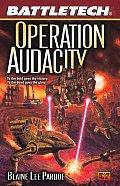 Operation Audacity Battletech 55