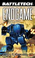 Battletech #56: Battletech #56:: Endgame by Loren L Coleman