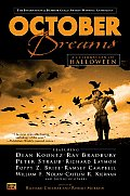 October Dreams: A Celebration of Halloween
