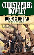 Arna #03: Doom's Break by Christopher Rowley